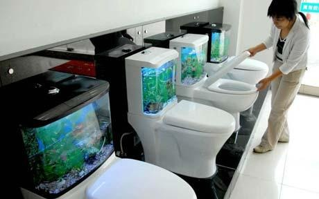 image unique bathroom. Okay, Out Of All The Ones I Listed Below, This Is Bar None My Favorite. How Do You Make Your Bathroom Cooler Than It Already Is? Don\u0027t Know, Image Unique